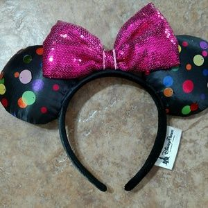 Disney Headband Mouse Ears